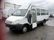2009 IVECO DAILY 50C15 3.0TD (CHOICE AVAILABLE)