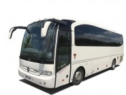 WANTED MERCEDES COACHES  2000 to present year