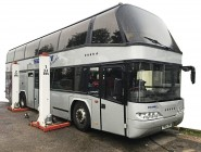 Mercedes Neoplan Double