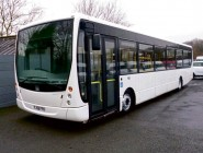 58 Plate Plaxton Centro VDL 200 12.15 metre