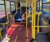 2 x Dennis Dart SLF Service Buses