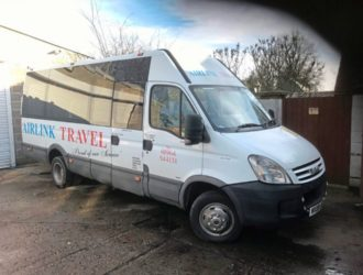 2008 IVECO DAILY 3.0