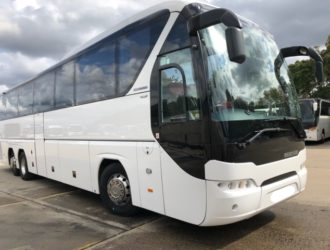 MAN Neoplan Tourliner