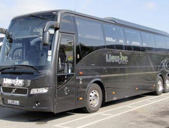 2009 Volvo B12B 9700