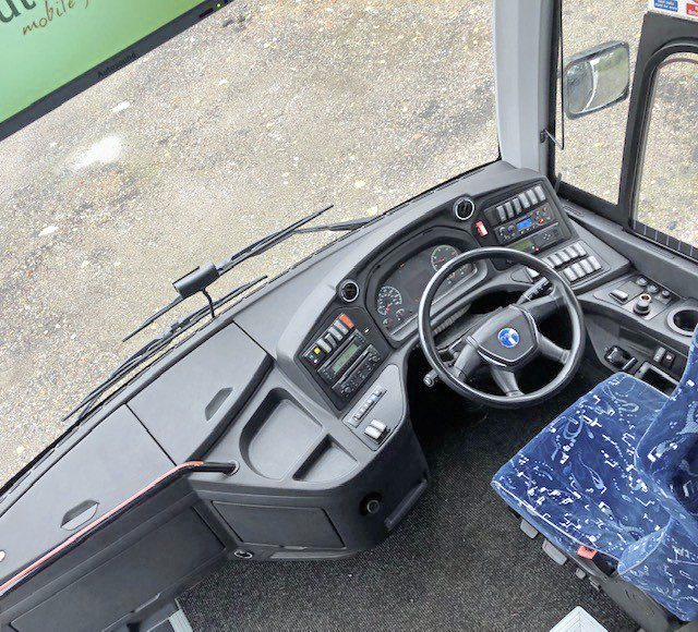 2017 TEMSA MD9 MAX EURO 6