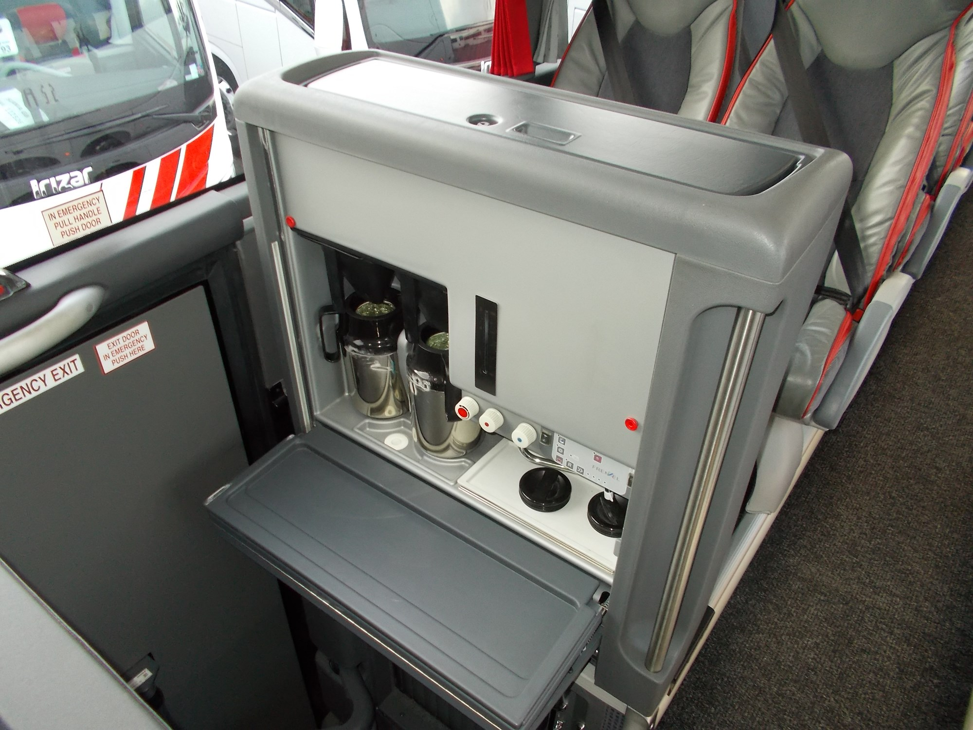 2016 Scania K410 Irizar i6 - Image 7