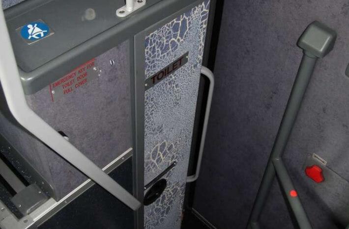 VAN HOOL T916 ASTRON INTEGRAL 13.2mtr - Image 7