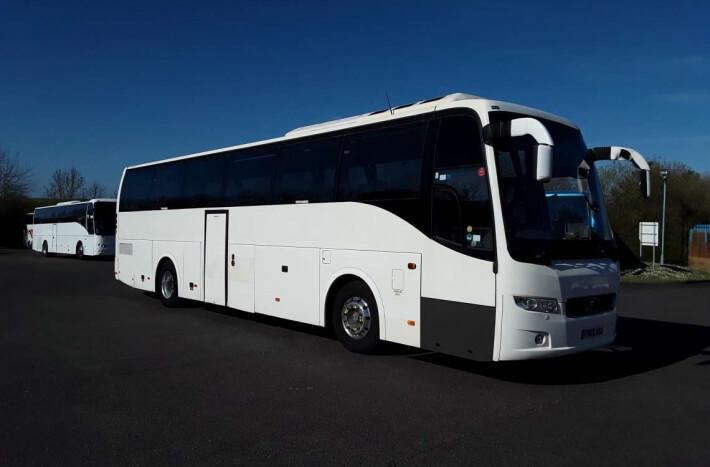 VOLVO 9700 B12B - Image 4