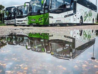 2015 Volvo Jonckheeres x 3 (COMING SOON!)