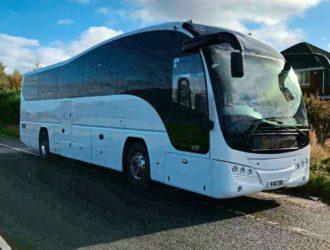 2013 Plaxton Elite B9