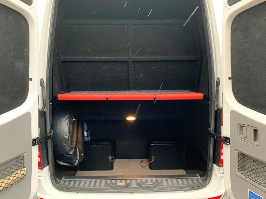 2015 Mercedes Sprinter 16 Seat Mini Coach - Image 5