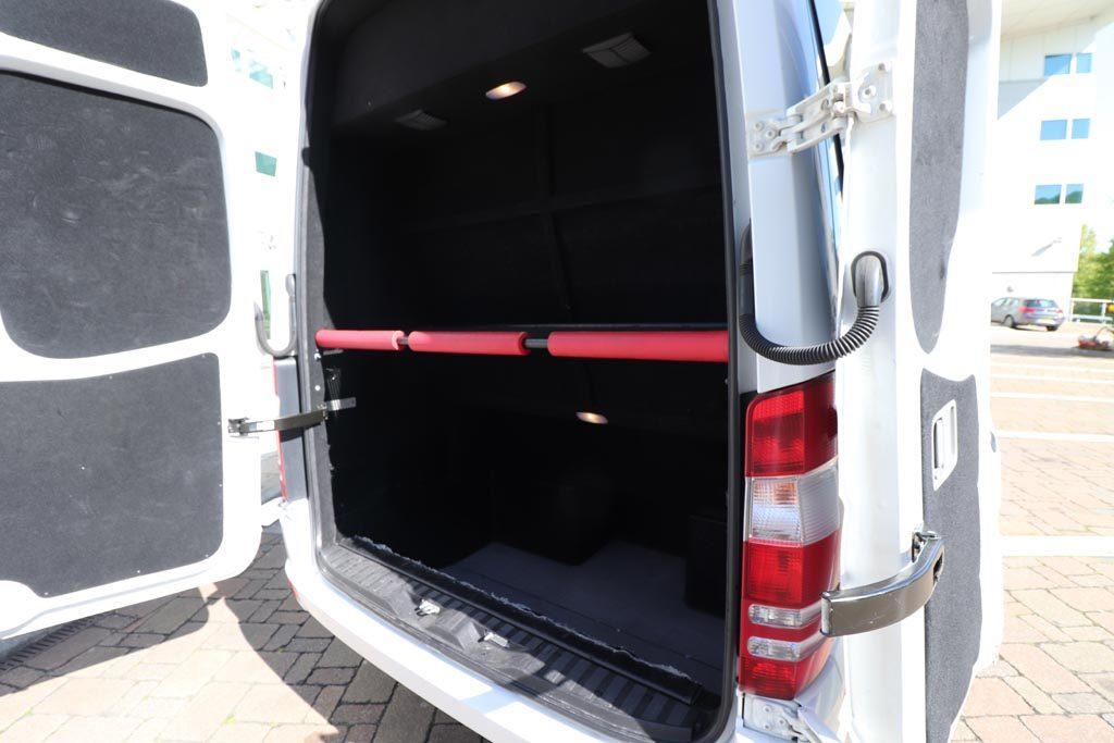 2016 Mercedes Sprinter 16 Seat Mini Coach - Image 8