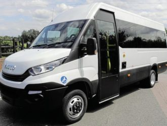 2018 iveco daily 150 nsf