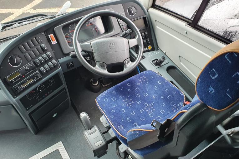 SS63PCH-2013 Plaxton Leopard- Volvo B9R-4
