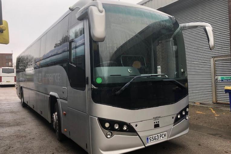 SS63PCH-2013 Plaxton Leopard- Volvo B9R-1