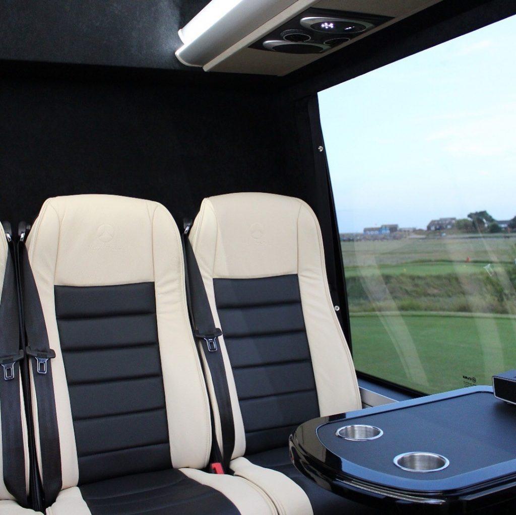 2017 EVM X-Clusive 16 Executive Seats plus Guide - Image 2