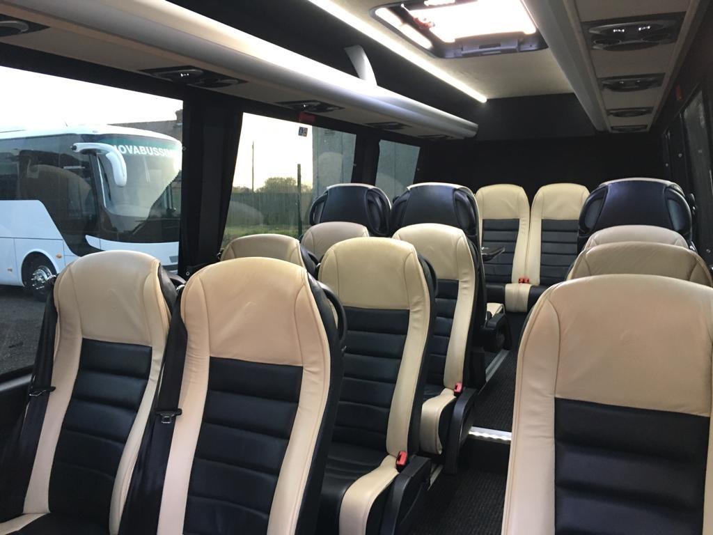 2017 EVM X-Clusive 16 Executive Seats plus Guide - Image 4