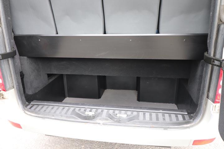2019 68 Plate Mercedes Sprinter 22 Seat Mini Coach - Image 3