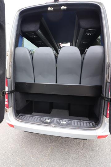 2019 68 Plate Mercedes Sprinter 22 Seat Mini Coach - Image 4