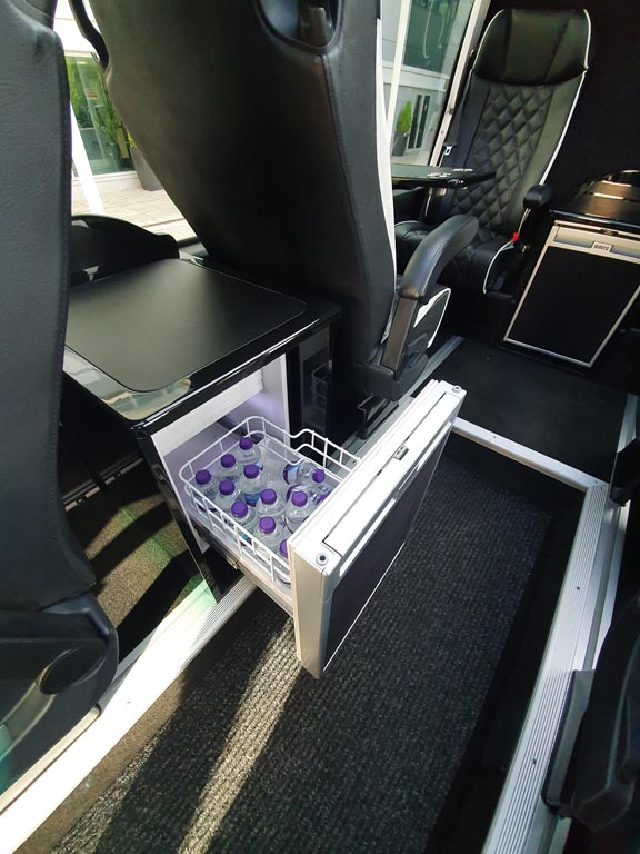 2015 65 Plate – Mercedes Sprinter 9 Seat VIP - Image 8