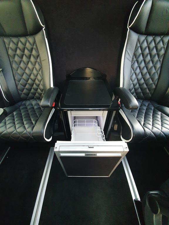 2015 65 Plate – Mercedes Sprinter 9 Seat VIP - Image 9