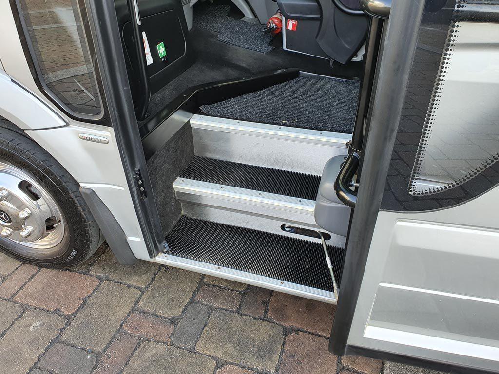 2015 65 Plate – Mercedes Sprinter 9 Seat VIP - Image 4