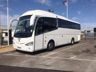 2015 Scania K360 Irizar i6 10.8m **Euro 6**-image1