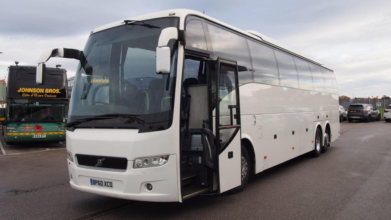 2011 Volvo B13R 9700 Prestige Plus-image9