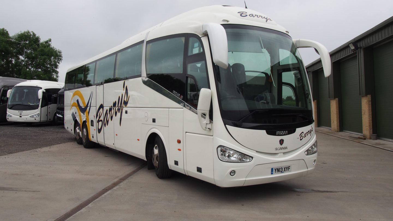 2013 Scania K400 Irizar i6 13.9m-image2