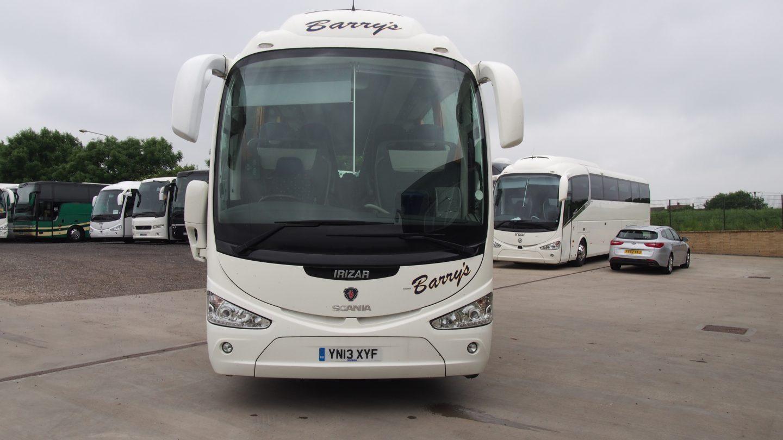 2013 Scania K400 Irizar i6 13.9m-image7