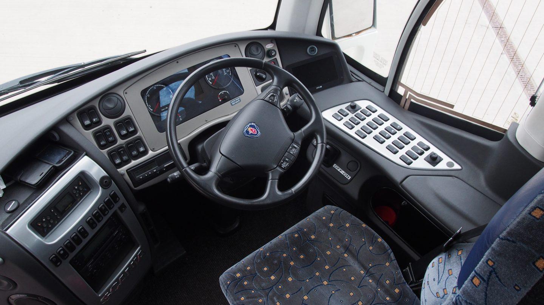 2013 Scania K400 Irizar i6 13.9m-image4