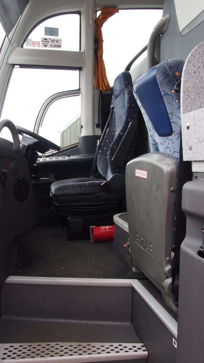2013 Scania K400 Irizar i6 13.9m-image5