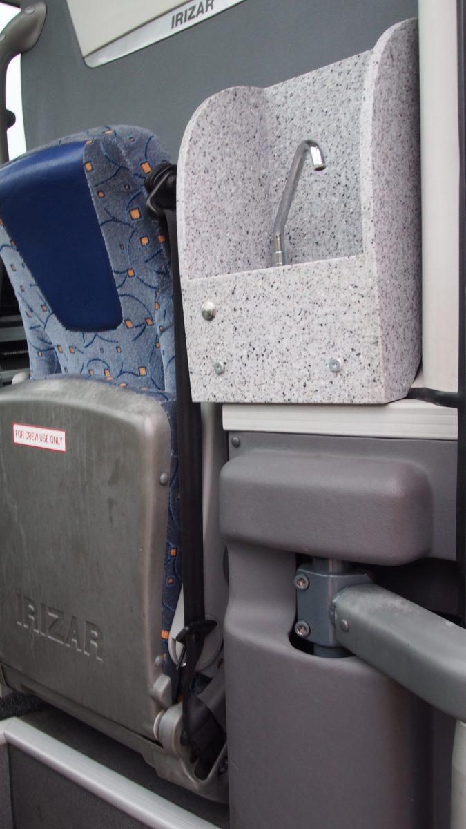 2013 Scania K400 Irizar i6 13.9m-image6