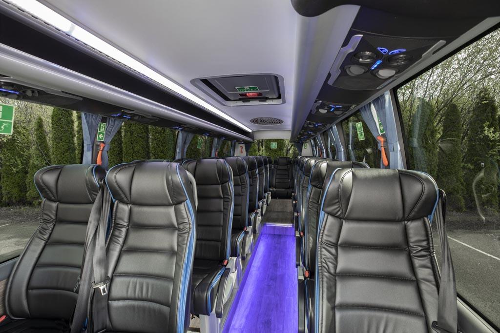 Brand New Mercedes Ferqui Sunset 22 + Driver - Image 7