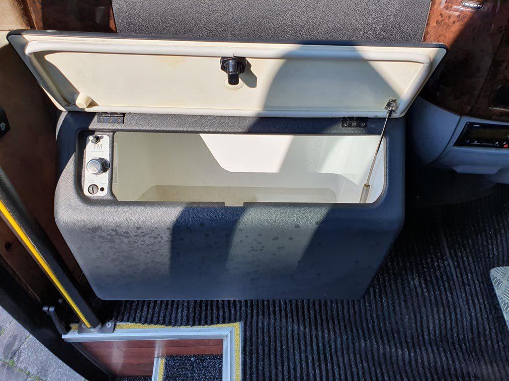 2014 64 Plate – Turas 500 16+G Mini Coach - Image 8