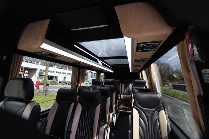 2014 Mercedes Sprinter 16 Seat X-Clusive - Image 7