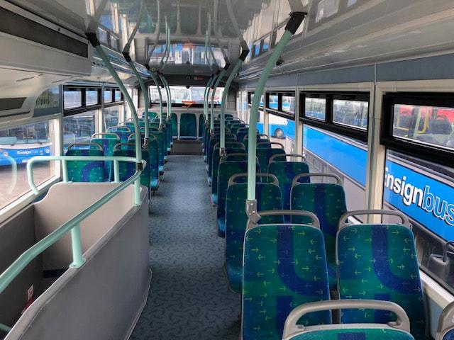 2008 Scania Omnicity