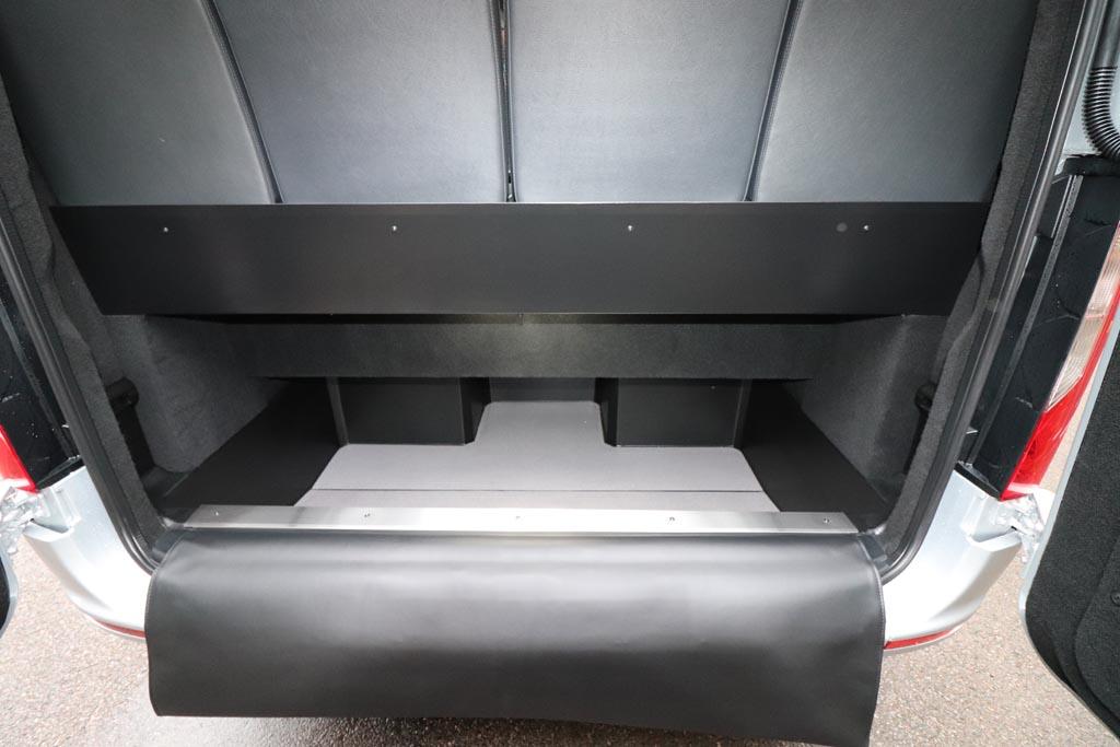 New Mercedes Sprinter 22 Seat Mini Coach - Image 2