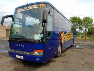2005 Setra 315 GT- HD integral coach