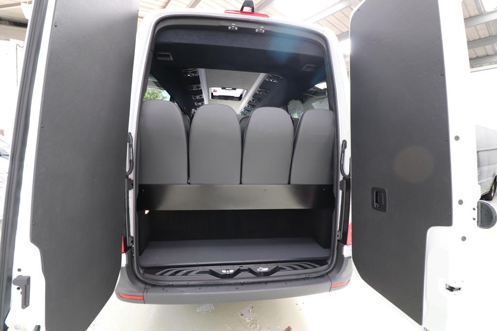 New Mercedes Sprinter 22 Seat Elegance - Image 4