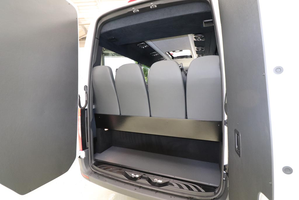New Mercedes Sprinter 22 Seat Elegance - Image 5