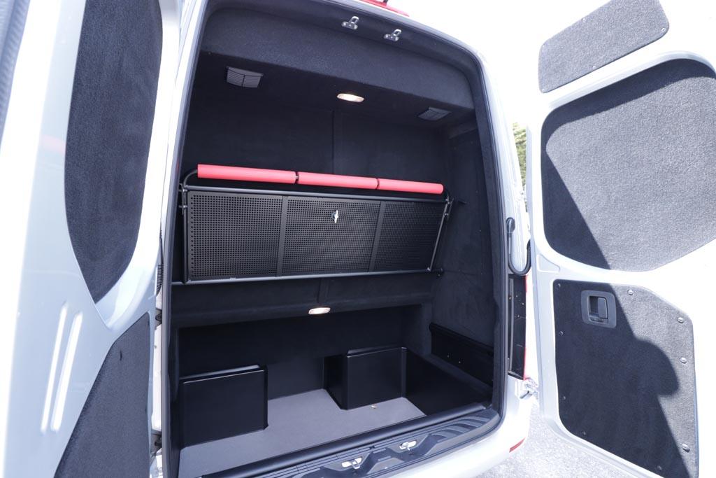 New Mercedes Sprinter 16 Seat Avantgarde - Image 7