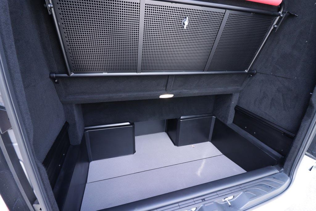 New Mercedes Sprinter 16 Seat Avantgarde - Image 8