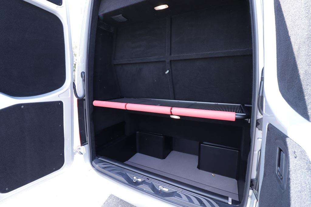 New Mercedes Sprinter 16 Seat Avantgarde - Image 9