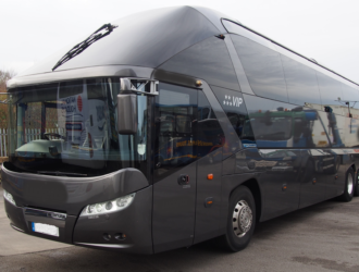 2013 MAN Neoplan Starliner � Full Team Coach Specification-image1