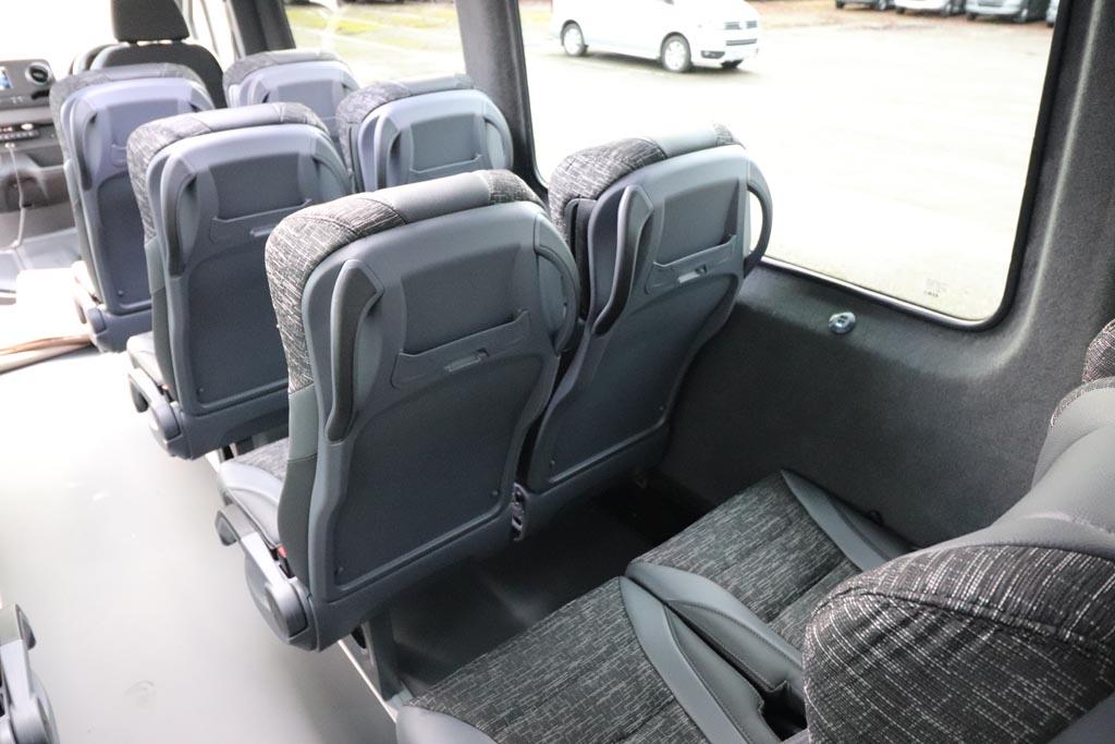 New Mercedes Sprinter 16 Seat Trend - Image 5
