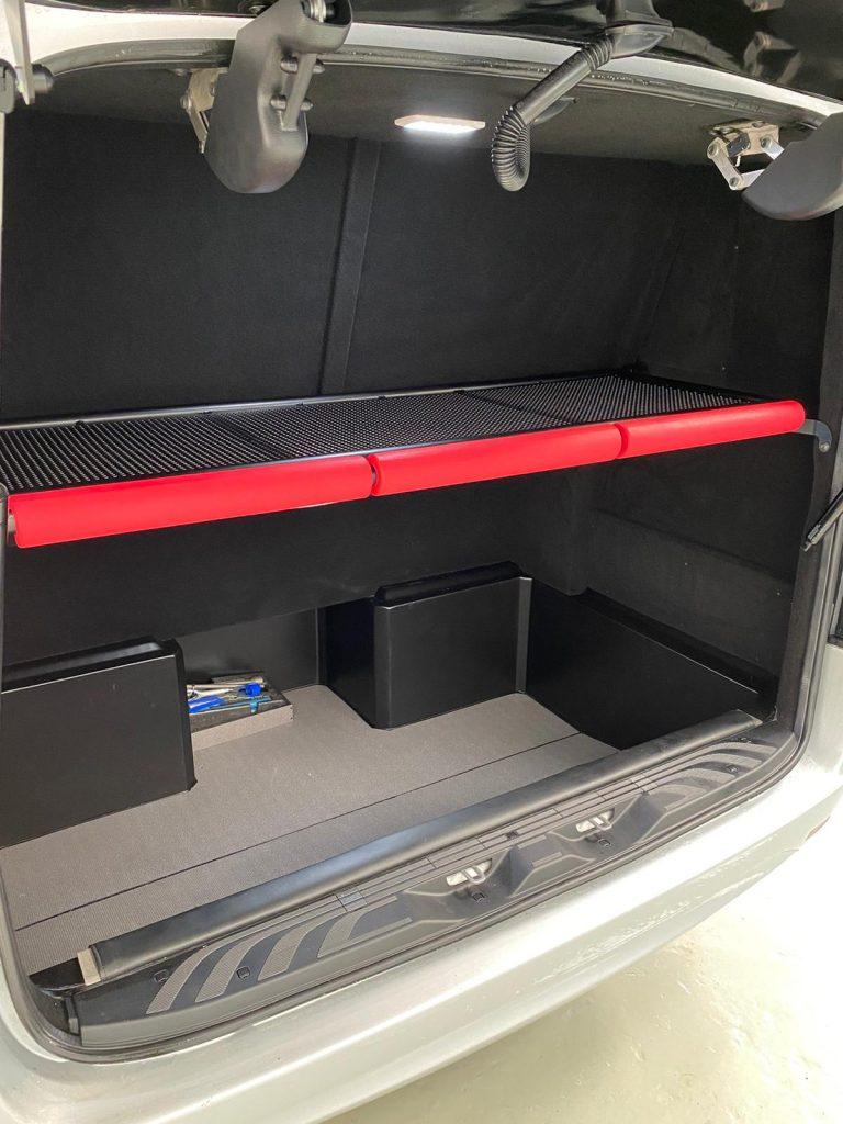 NEW LEFT HAND DRIVE X-Clusive 19+G Seat Mini Coach - Image 6