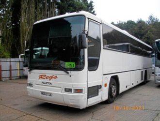 Dennis Plaxton Premier 320