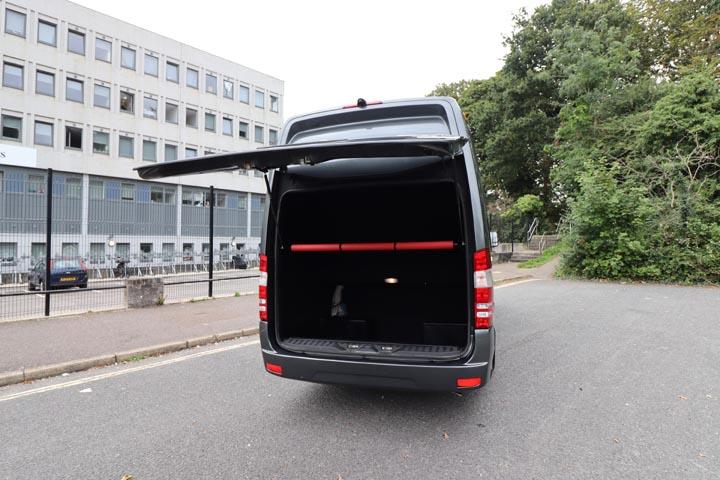 2014 64 Plate Mercedes Sprinter EVM X-Clusive - Image 5