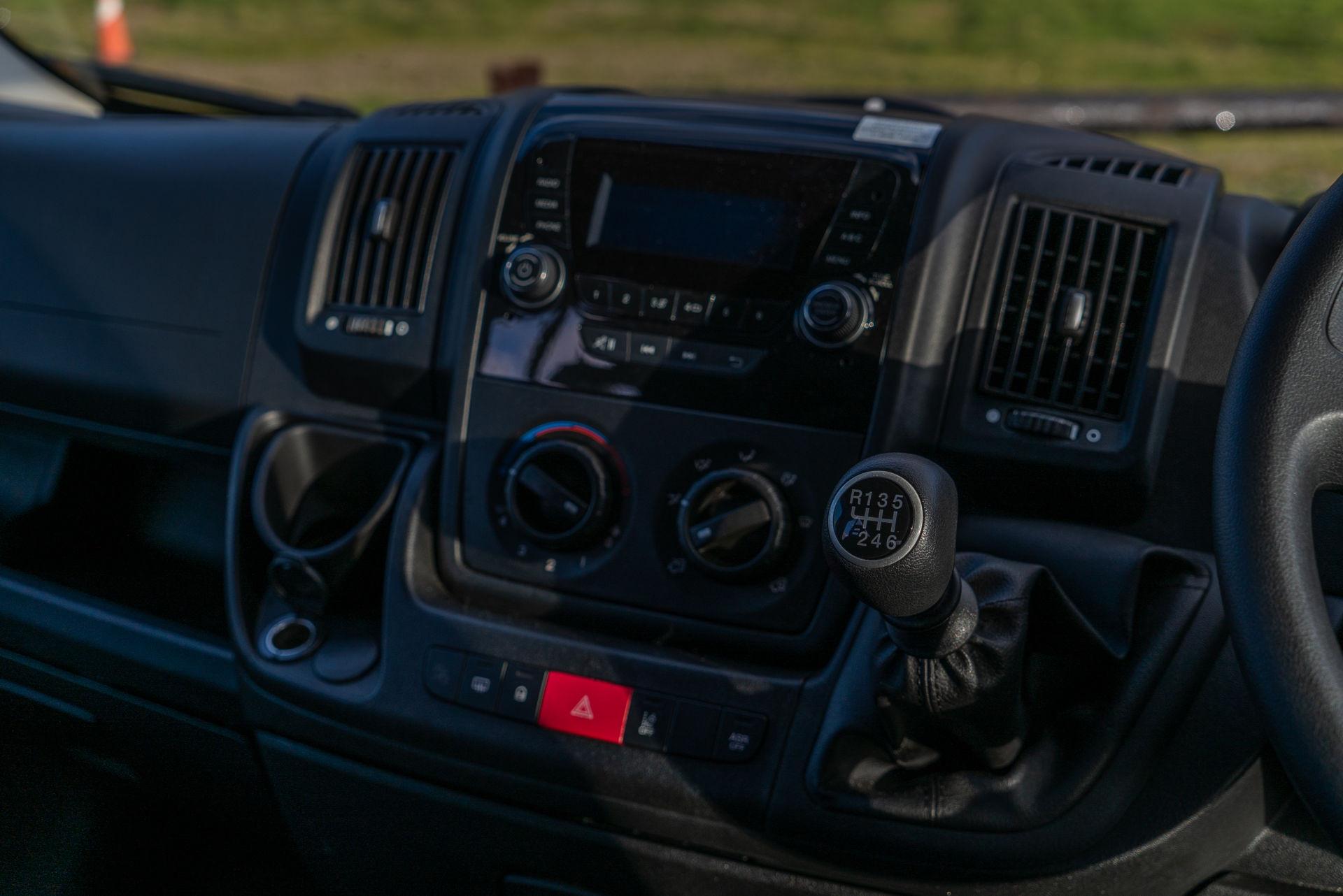 2016 Peugeot Boxer 17 Seater Accessible Minibus for Sale - Image 6